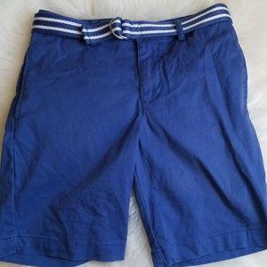 Polo Ralph Lauren Boy Shorts